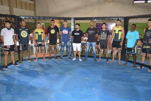 3º Rocha Fighting Championship: Confira os melhores momentos