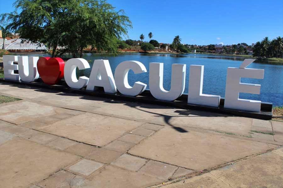 Casos ativos da Covid-19 em Caculé crescem 436% em uma semana
