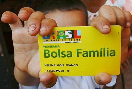 Bolsa Família: Governo Federal deve liberar R$ 1,1 bilhão para reajuste do benefício