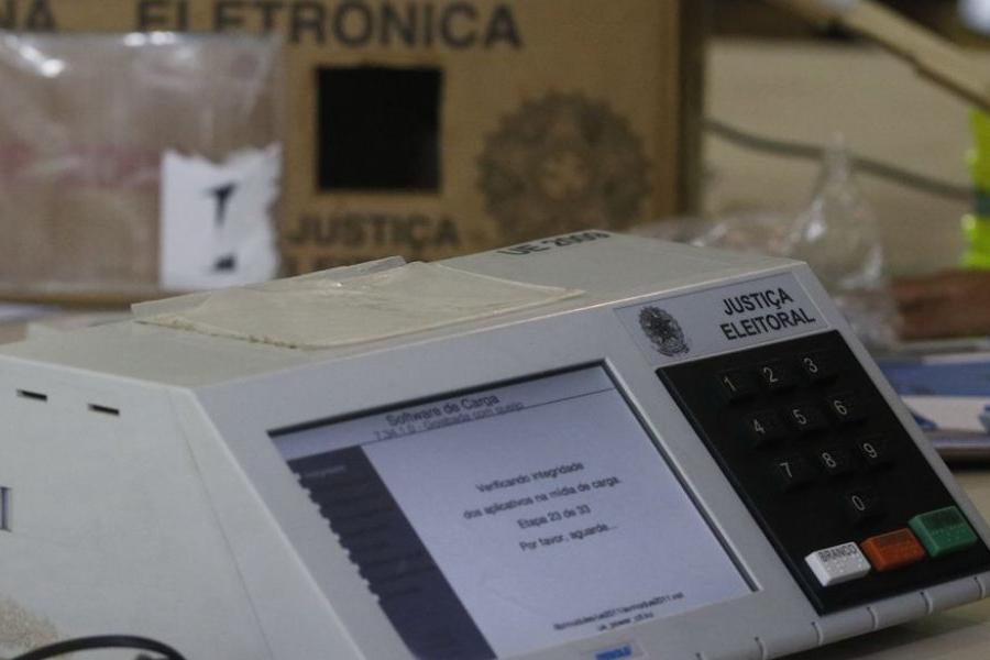 TSE anuncia medidas para fortalecer sistema eletrônico de votação