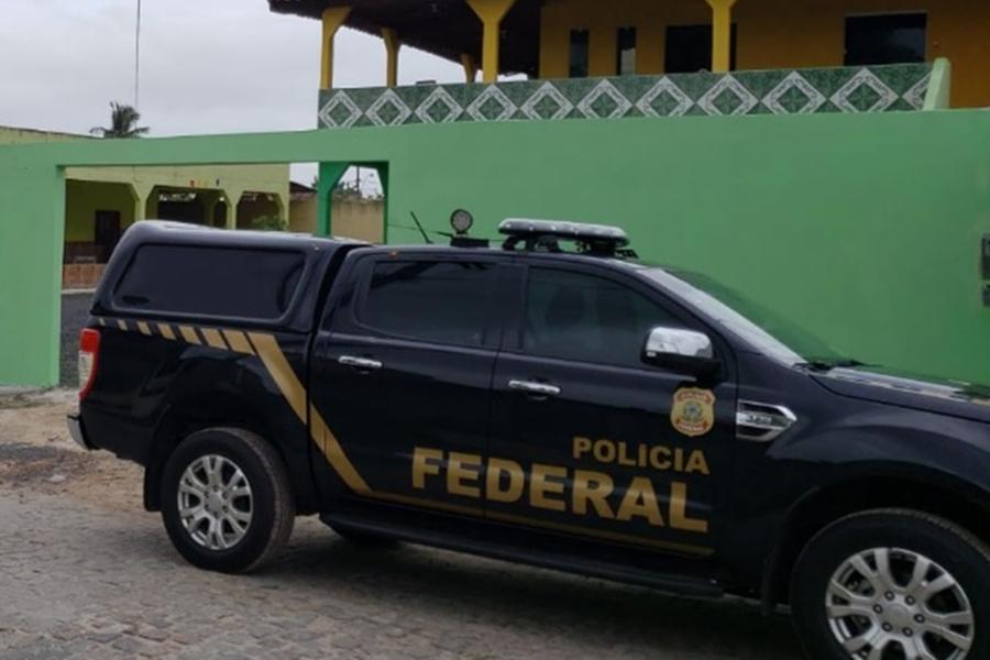 PF cumpre mandados de busca e apreensão contra fraudes ao INSS