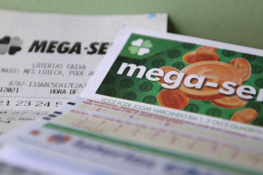 Mega-Sena sorteia nesta quarta-feira prêmio acumulado em R$ 40 milhões