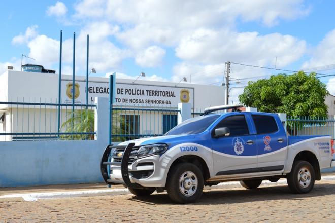 Rio de Contas: Homem é preso após agredir companheira e tentar incendiar residência