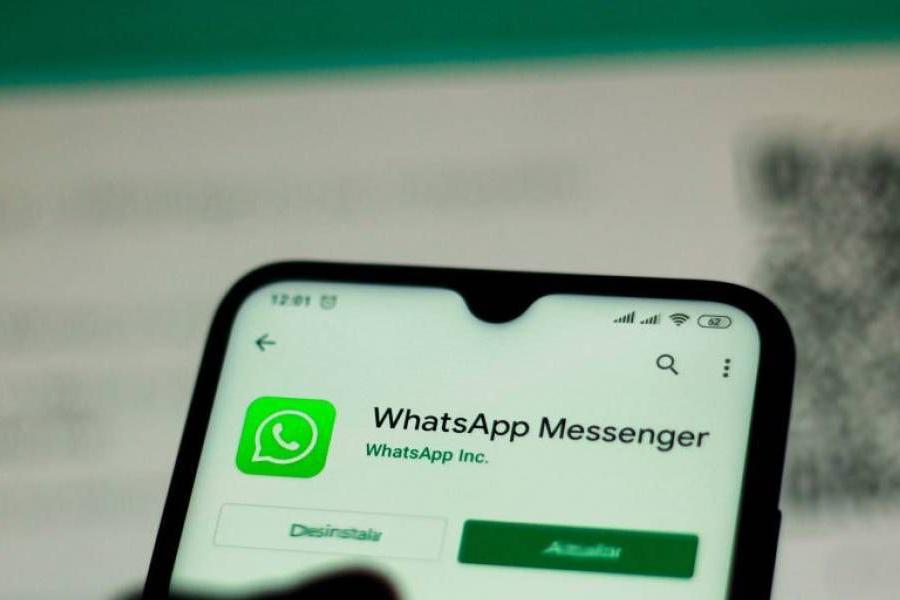 Justiça do Trabalho decide que demissão por WhatsApp é válida