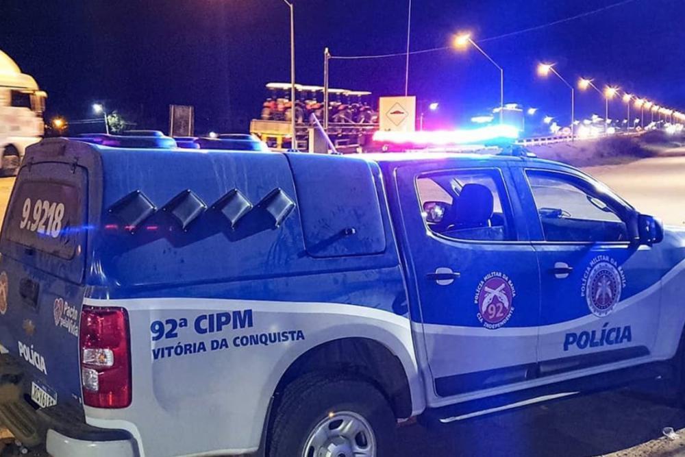 Conquista: Dois policiais militares são mortos após confronto com ciganos