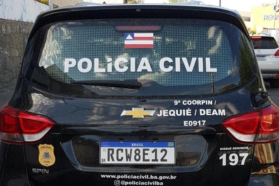 Homem é preso por engravidar criança de 11 anos no sudoeste da Bahia; bebê foi achado morto dentro de casa