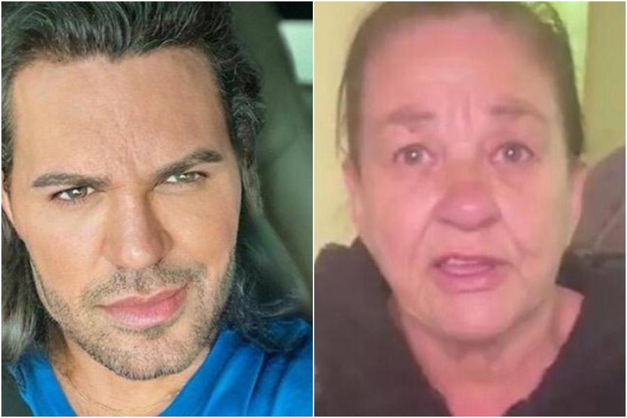 Mulher alega ser mãe biológica de Eduardo Costa, mas cantor se nega a fazer DNA