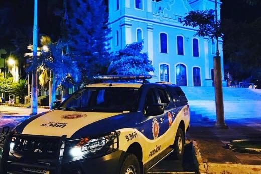 Brumado: Vereador é detido por desobediência ao decreto estadual e por conduzir veículo sob efeito de álcool