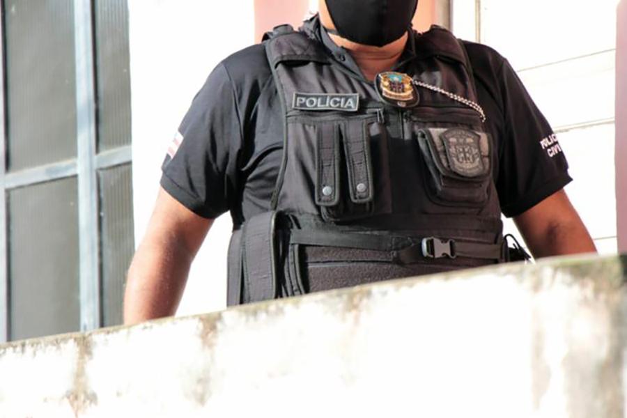 Pastor é preso por suspeita de estuprar adolescentes na Bahia