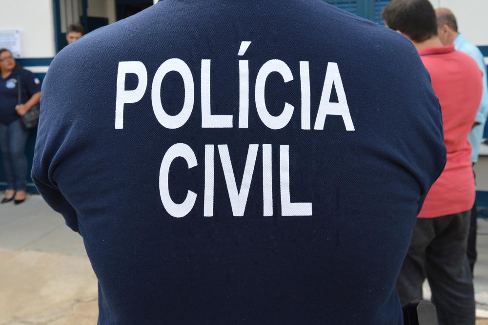 Policiais civis participarão de Assembleia e devem paralisar atividades na quarta (23)