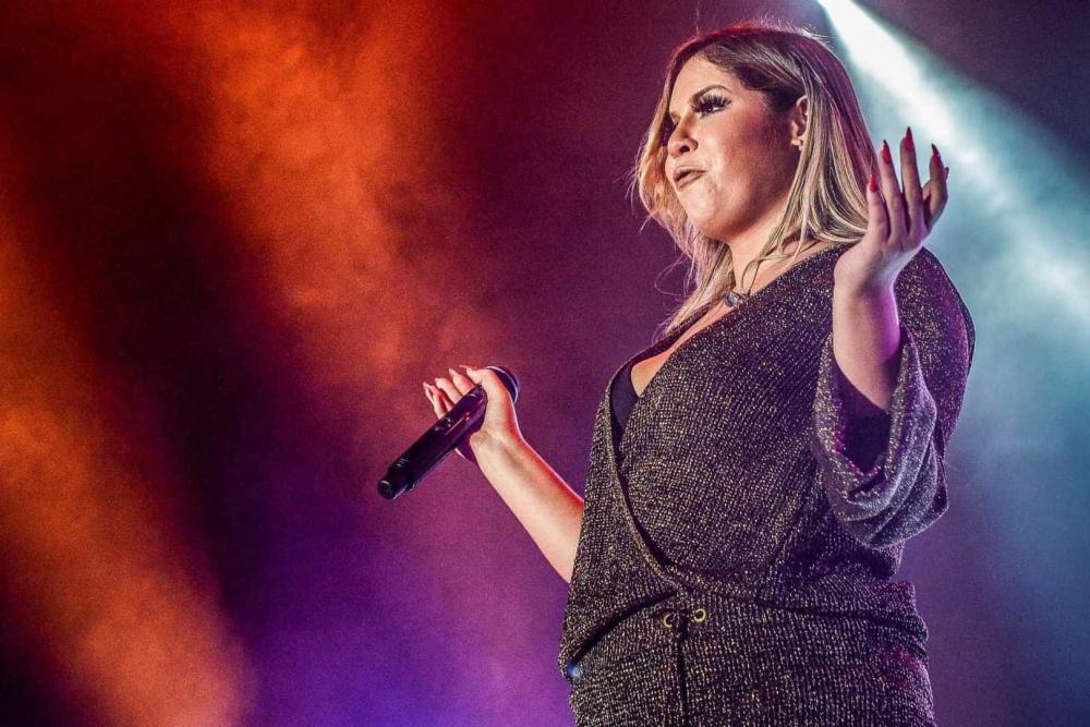 'É o mínimo', diz Marília Mendonça sobre prisão do DJ Ivis