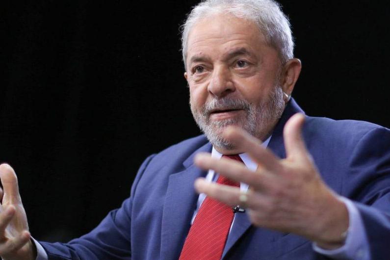 Na Bahia, Lula terá agendas na Alba, em Camaçari e com Rui Costa