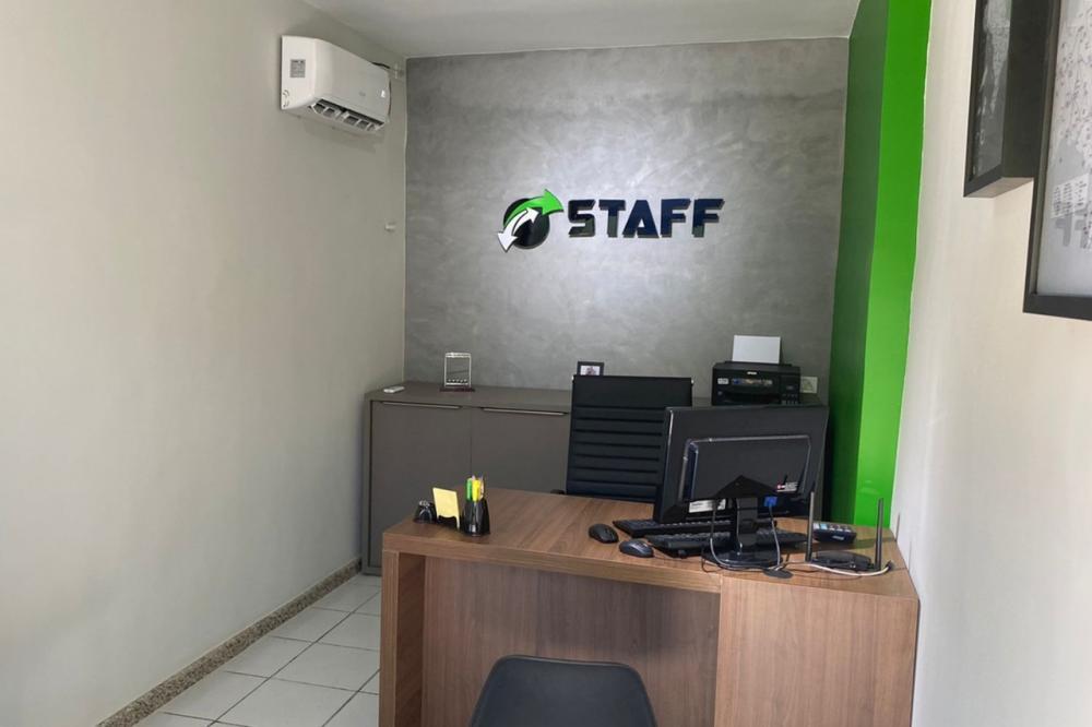 Staff Locações e Serviços Administrativos completa 03 anos