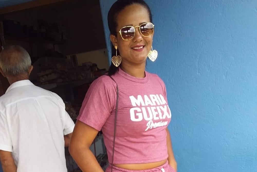 Mulher de 29 anos está desaparecida há quatro dias em Livramento