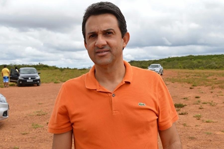 Novo presidente do Consórcio de Saúde da região de Brumado toma posse nesta segunda (2)