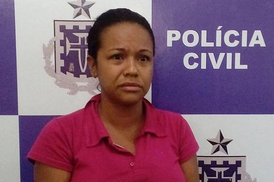 Suspeita de matar dois namorados com chumbinho será julgada na Bahia