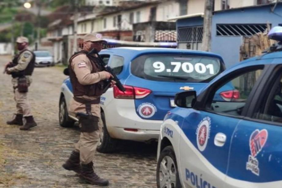 Casal é encontrado morto dentro de casa no sul da Bahia