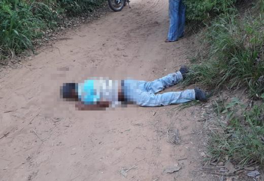 Rio de Contas: Homem é encontrado morto na estada de acesso ao distrito de Arapiranga