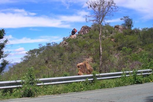 BA-148: Homem embriagado é detido após acidente na Serra das Almas