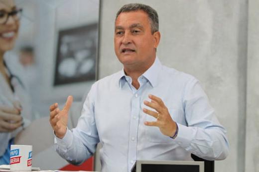 Rui entrega obras em Tanhaçu e Ituaçu, nesta sexta (04)