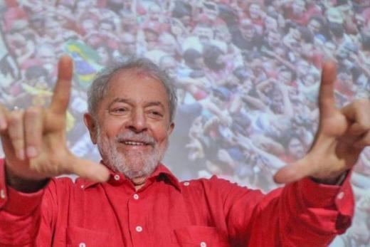 Eleições 2022: Lula inicia visitas ao Nordeste em julho