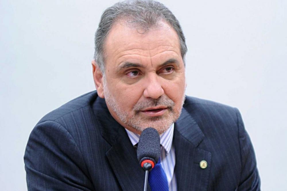 Nelson Pelegrino é nomeado por Rui Costa para cargo no TCM
