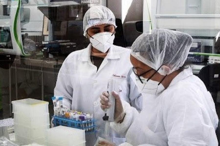 Bahia confirma variante indiana e sul-africana e propõe antecipação da 3ª dose