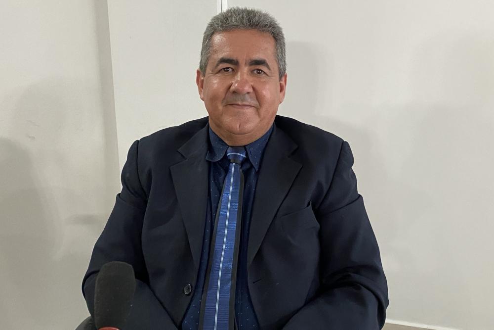 Vereador Cidão Aracatu denuncia descaso médico no Hospital de Livramento; veja o vídeo