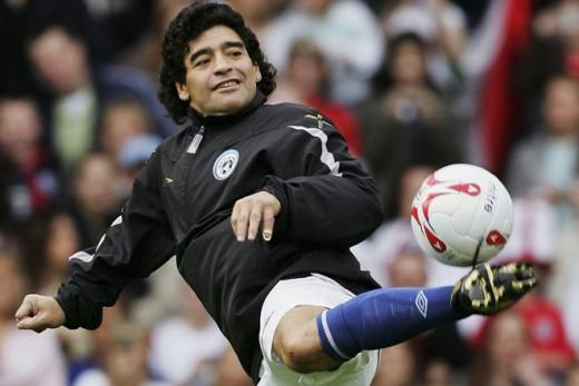 Maradona agonizou por 8 horas antes de morrer, revela autópsia