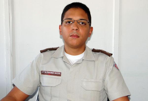 Livramento: Capitão Wagner Rocha irá assumir o comando da 46ª CIPM