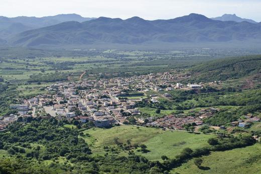 Érico Cardoso: MP recomenda paralisação de atividade mineradora em território quilombola