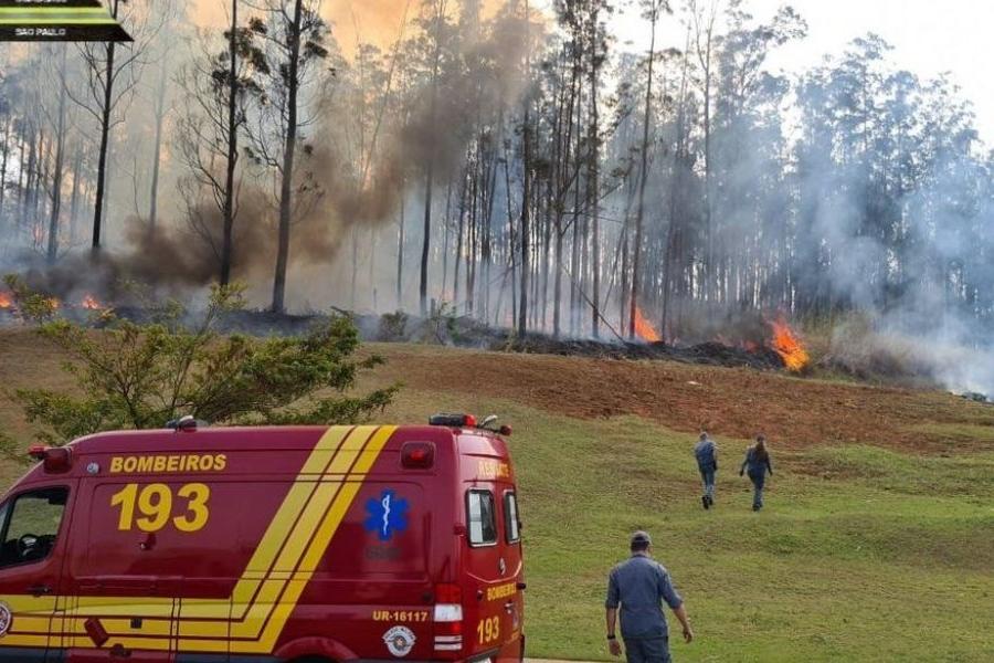 Queda de aeronave em Piracicaba deixa sete mortos em São Paulo