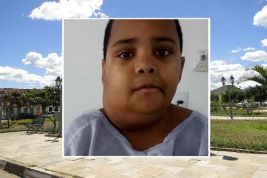 Rio de Contas: Família pede ajuda para tratamento do garoto Daniel Bruno que luta contra o câncer Linfoma de Hodgkin