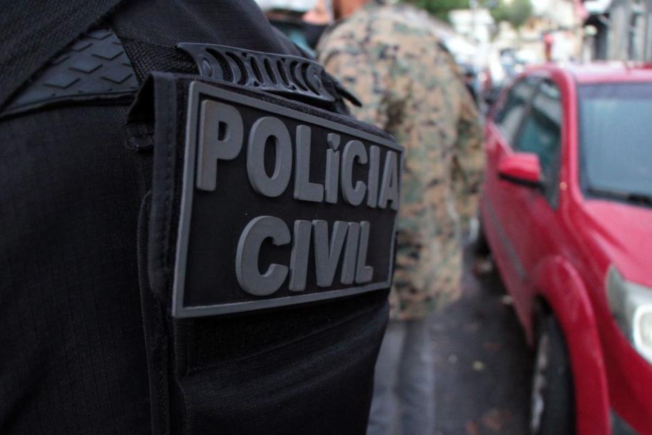 Sudoeste: Homem é preso suspeito de matar mulher a tiros e pedradas
