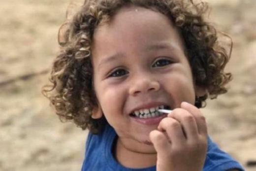 Suspeita de matar criança de 4 anos atropelada é presa no interior da Bahia