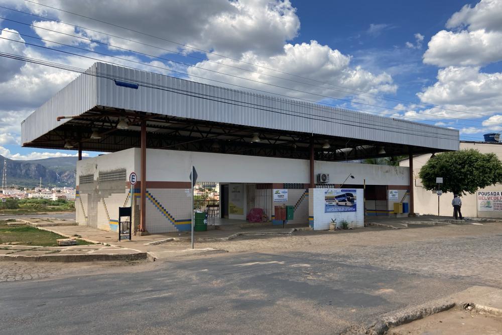 Transporte intermunicipal fica suspenso a partir desta segunda na Bahia