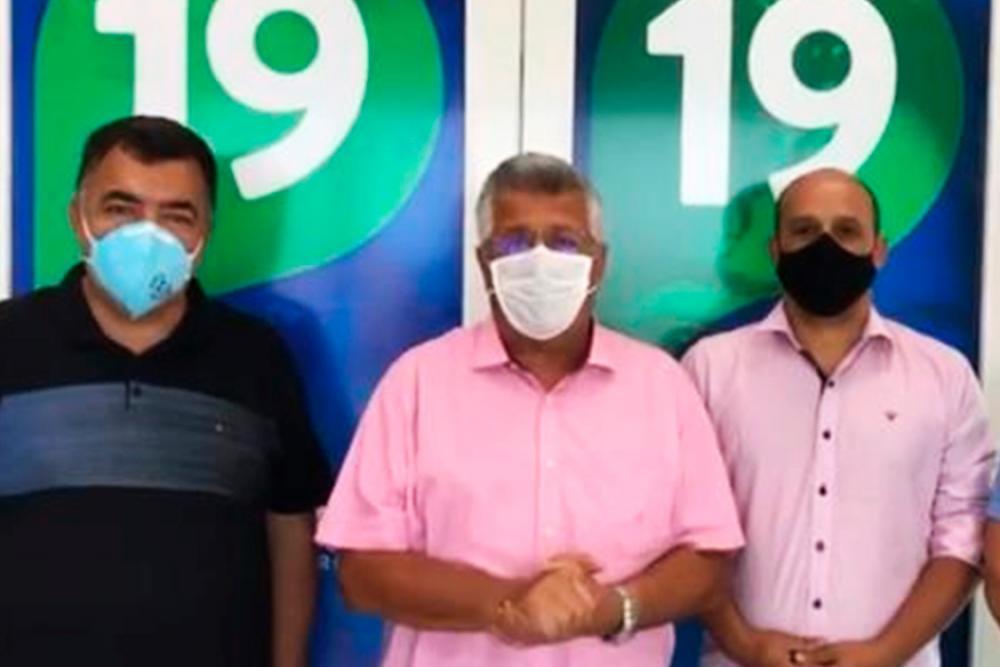 Deputado Federal Bacelar destina R$ 400 mil, em emenda para a saúde em Livramento