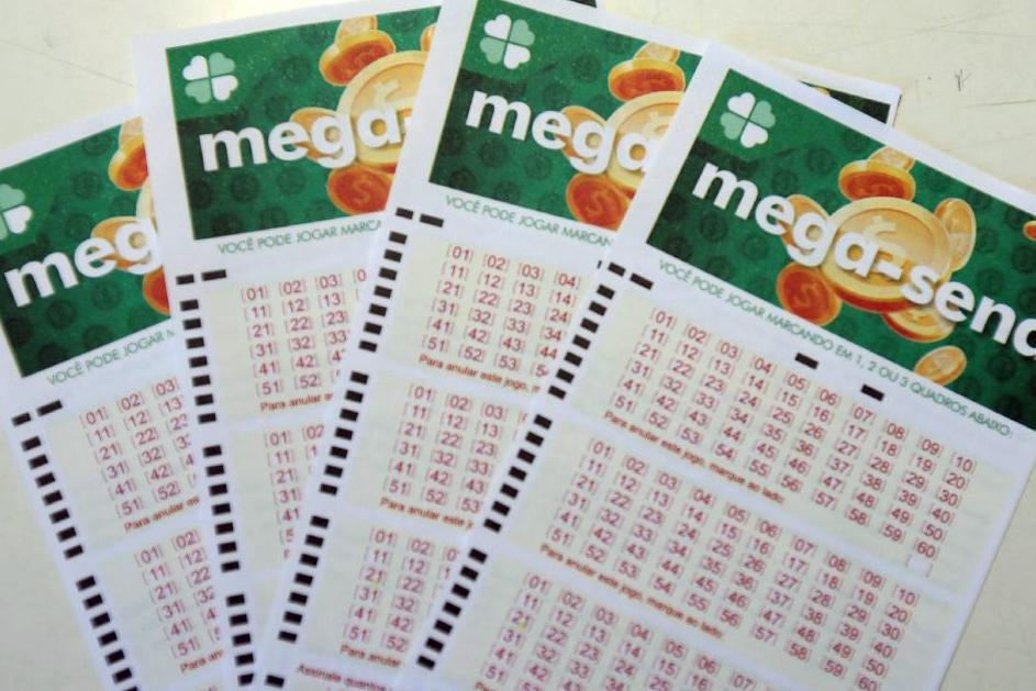 Mega-Sena sorteia neste sábado (21) prêmio de R$ 41 milhões