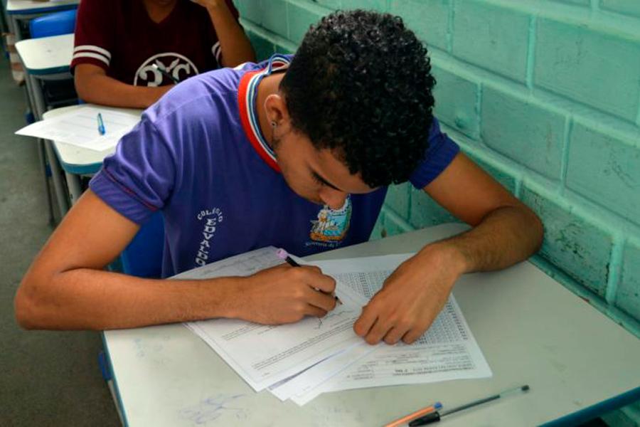 Bahia tem 54 estudantes na final da Olimpíada Nacional em História do Brasil
