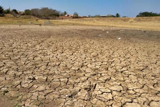 Cidades do Oeste e Sudoeste do estado têm decretos por estiagem e seca