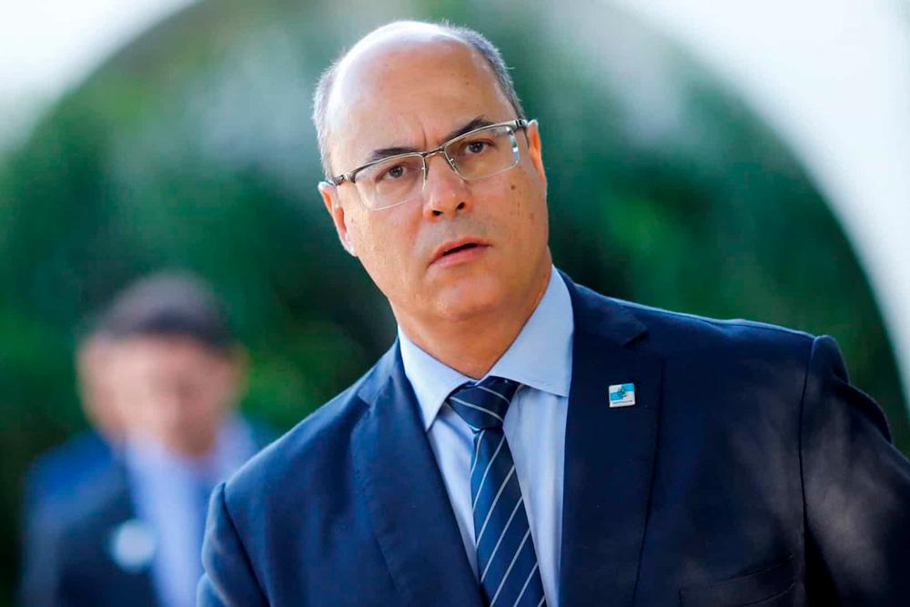 Witzel abandona CPI da Covid-19 após ataques de bolsonaristas