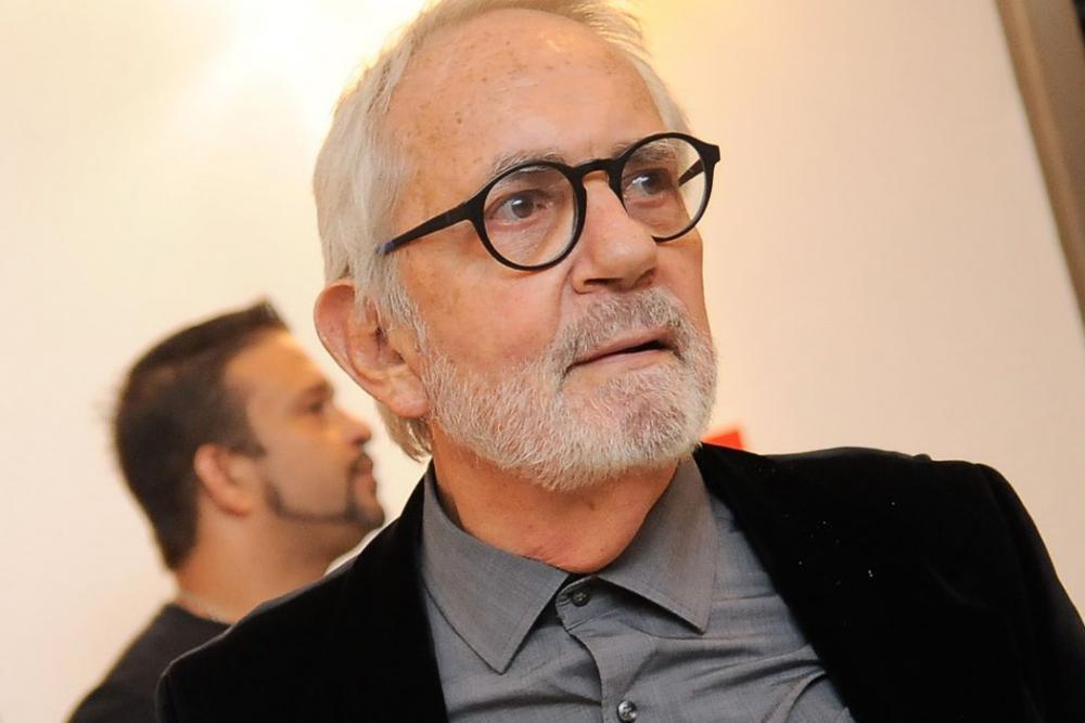 Morre o ator Paulo José aos 84 anos