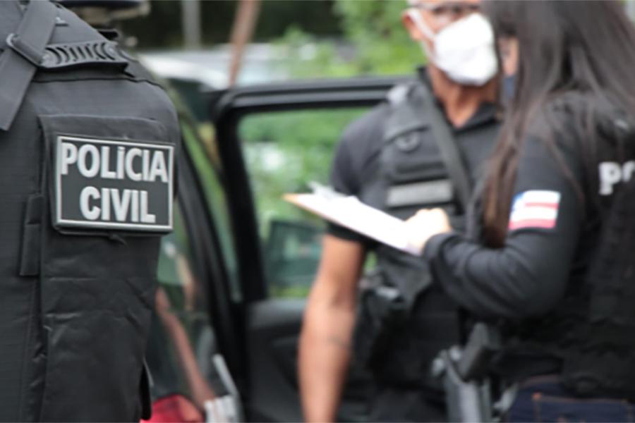Polícia Civil da Bahia prende 380 pessoas na Operação Narco Brasil
