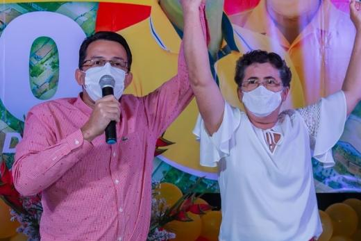 Dr Cristiano (PSB) é reeleito prefeito de Rio de Contas