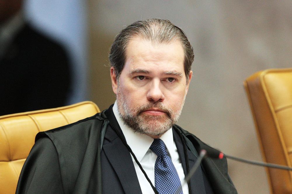 'Nenhum jornalista pode ser constrangido a revelar a fonte', afirma Toffoli
