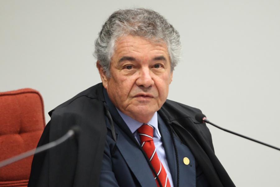 Aposentadoria de Marco Aurélio é decretada e Mendonça já tem um pé no STF