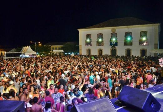Baixos índices de ocorrências são registrados nos primeiros dias de Carnaval, diz PM
