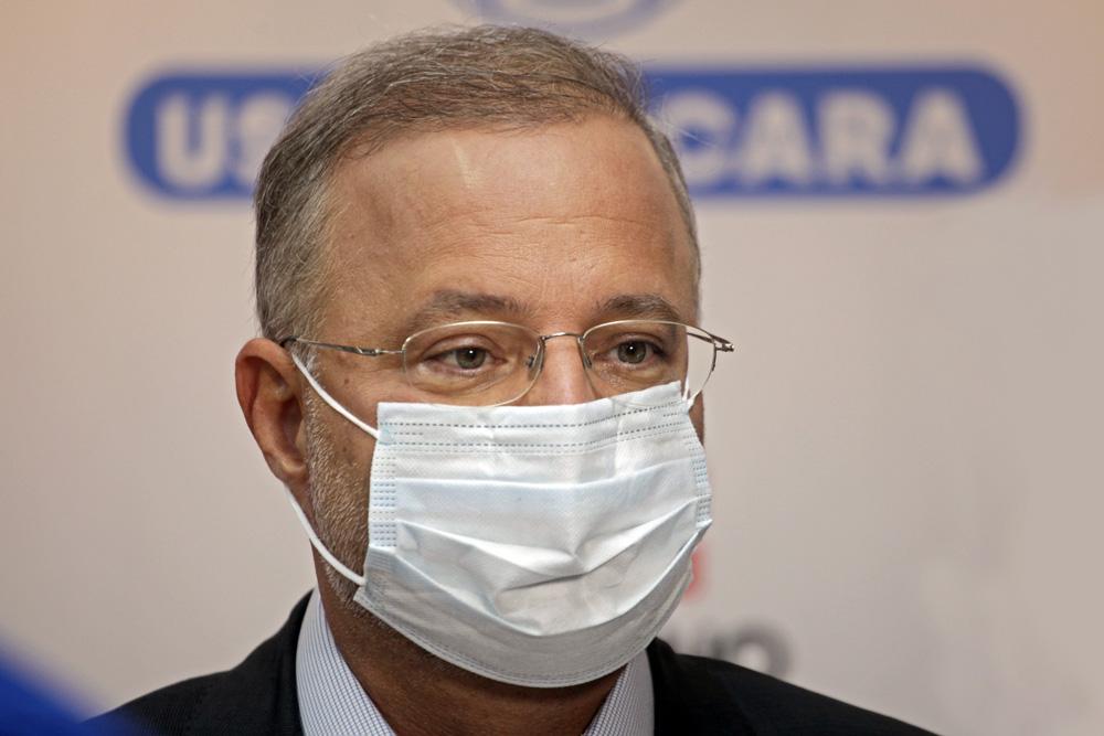 Fábio Vilas-Boas anuncia chegada de mais de 300 mil doses de vacina à Bahia