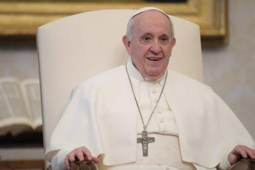 Papa Francisco diz que Brasil tem 'muita cachaça e pouca oração'