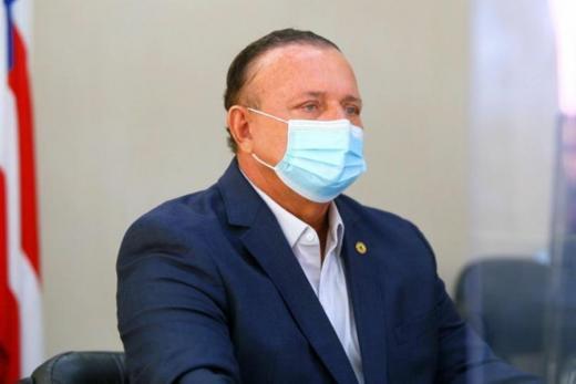 Presidente da Alba, Adolfo Menezes testa positivo para Covid-19